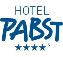 Hotel Pabst auf Juist ****s